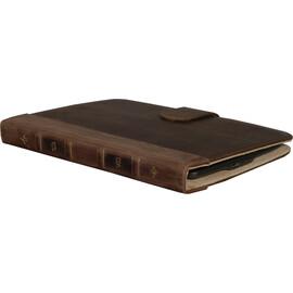 Обложка кожаная для электронной книги SB1995 BookCase (Brown), фото