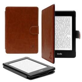 Обложка для Amazon Kindle 5 August Lion (Brown), фото