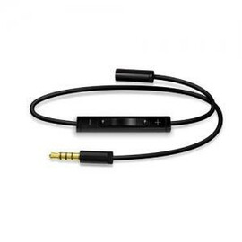 Блок управления для наушников iPod iLuv iEA15 (Black), фото