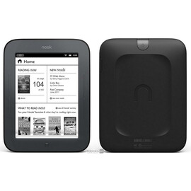 Barnes&Noble Nook The Simple Touch Reader, фото