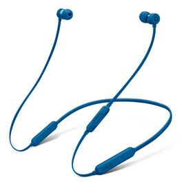 Наушники Beats by Dr. Dre Beats X Earphones Blue (MLYG2) вид под углом