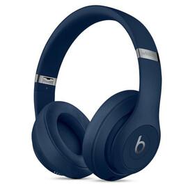 Наушники Beats by Dr. Dre Studio3 Wireless Blue (MQCY2) вид сбоку