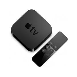 Apple TV 4K 32GB (MQD22), фото