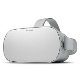 Очки Виртуальной реальности Oculus Go 32 Gb, фото