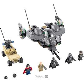 LEGO DC Universe Super Heroes Битва в Смолвиле (76003), фото