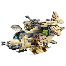 LEGO Star Wars Боевой Корабль Вуки (75084), фото