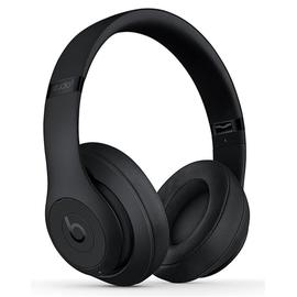 Наушники Beats by Dr. Dre Solo3 Wireless Matte Black (MP582) вид под углом