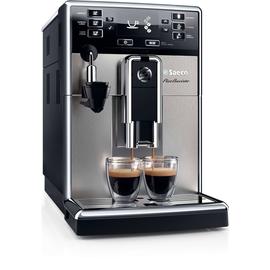Кофемашина Philips Saeco Pico Baristo HD8924/01 вид под углом слева