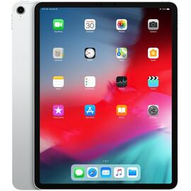 Планшет Apple iPad Pro 12.9 Wi-Fi 256GB Silver (MTFN2) 2018 вид с двух сторон