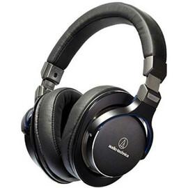 Наушники Audio-Technica Black (ATH-MSR7BK) вид под углом