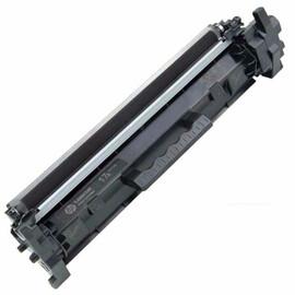 Лазерный картридж HP 17A (CF217A) вид под углом