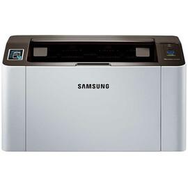 Принтер Samsung SL-M2026W (SL-M2026W/SEE) вид спереди