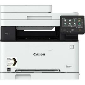 МФУ Canon i-SENSYS MF633Cdw White (1475C007) вид спереди