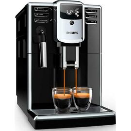 Кофемашина автоматическая Philips EP5310/10 вид с двумя чашками эспрессоКофемашина автоматическая Philips EP5310/10