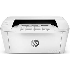 Принтер HP LaserJet Pro M15a (W2G50A) вид спереди