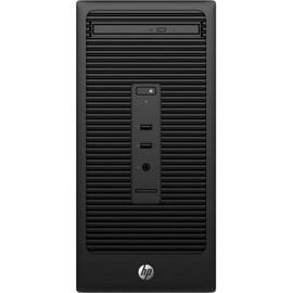 Десктоп HP 285 G2 MT (V7R10EA) вид спереди