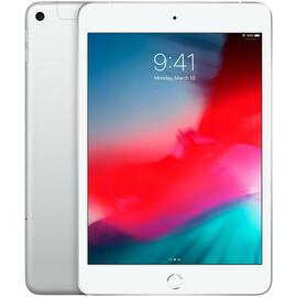 Планшет Apple iPad Air Wi-Fi + Cellular 64GB Silver (2019) вид с двух сторон