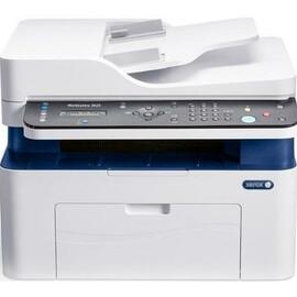 МФУ Xerox WorkCentre 3025NI Wi-Fi (3025V_NI), фото