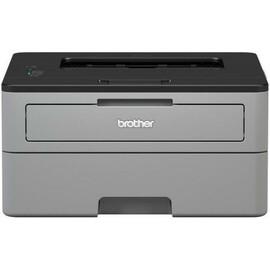 Принтер Brother HL-L2372DN (HLL2372DNYJ1) вид спереди