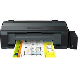 Принтер Epson L1300 (C11CD81402) вид спереди