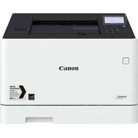Принтер Canon i-SENSYS LBP653Cdw (1476C006) вид спереди