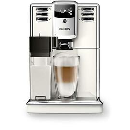 Кофемашина автоматическая Philips EP5361/10 вид спереди