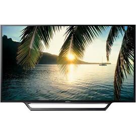 Телевизор Sony KDL32WD603BR вид спереди