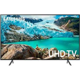 Телевизор Samsung UE75RU7170 вид спереди