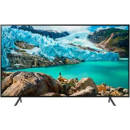 Телевизор Samsung UE75RU7100 вид спереди