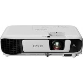 Мультимедийный проектор Epson EB-X41 (V11H843040) вид спереди