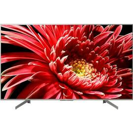 Телевизор Sony KD-65XG8596 вид спереди