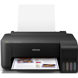 Принтер Epson L1110 (C11CG89403) вид спереди