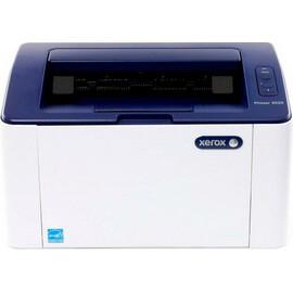 Принтер Xerox Phaser 3020BI Wi-Fi (3020V_BI) вид спереди