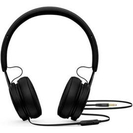 Наушники Beats by Dr. Dre EP On-Ear Headphones Black (ML992) вид спереди