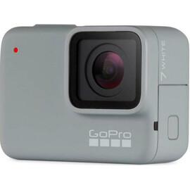 Камера GoPro HERO 7 (White) вид под углом