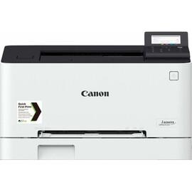 Принтер Canon i-SENSYS LBP623Cdw (3104C001) вид спереди