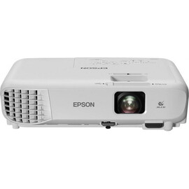 Multimedia projector Epson EB-S05 front view
