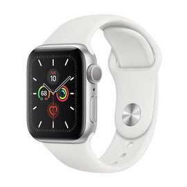Apple Watch Series 5 (MWV62) view from the right side