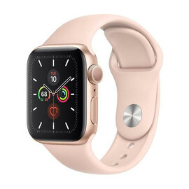 Apple Watch Series 5 (MWV72) view from the right side