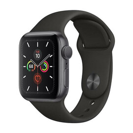 Apple Watch Series 5 (MWV82) view from the right side