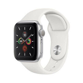 Apple Watch Series 5 (MWVD2) view from the right side