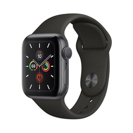 Apple Watch Series 5 (MWVF2) view from the right side