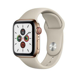 Apple Watch Series 5 (MWW52) view from the right side