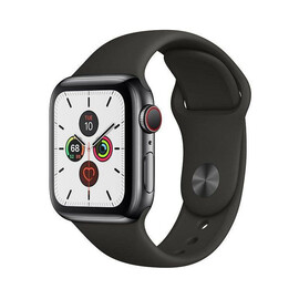 Apple Watch Series 5 (MWW72) view from the right side
