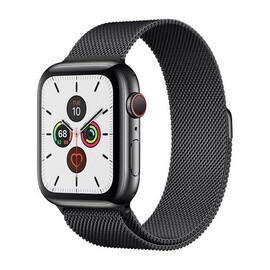 Apple Watch Series 5 (MWWL2) view from the right side