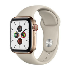 Apple Watch Series 5 (MWWU2) view from the right side