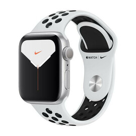 Apple Watch Nike Series 5 (MX3R2) view from the right side