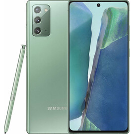 samsung_galaxy_note20_SM-N980F 8/256GB Mystic Green (SM-N980FZGG)