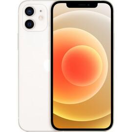 Смартфон Apple iPhone 12 128GB White (MGJC3)