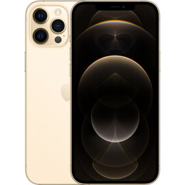Apple iPhone 12 Pro Max 128GB Gold (MGD93)